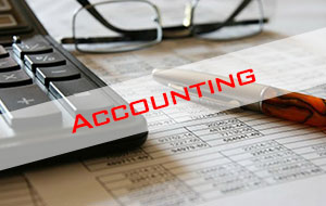Remember, accurate accounting means accurate taxes.